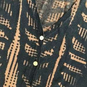 Tory Burch Sweaters - TORY BURCH Merino Wool Cardigan